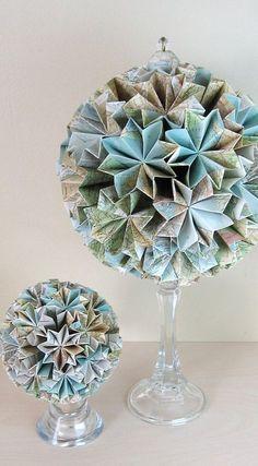 Le thème Origami vous intéresse-t-il ? Découvrez les Épingles choisies pour vous