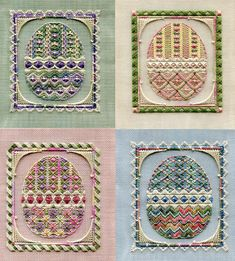 10 Extraordinary Ideas for Stitching Easter Egg Needlepoint Patterns: 10 Creative Easter Egg Needlepoint Designs You Absolutely MUST Stitch Needlepoint Stitches, Needlepoint Pillows, Needlepoint Patterns, Needlepoint Canvases, Needlework, Bargello Needlepoint, Pineapple Quilt, Easter Egg Designs, Hardanger Embroidery