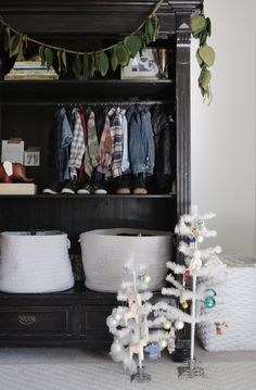 Holiday Decor for Kids - Owens and Davis