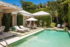 A Palm Beach Home Decorated By Kemble Interiors is on the Market - The Glam Pad