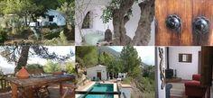 Spanje - Andalusie (Los Dos Algarrobos)