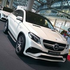 Nice Mercedes 2017: AMG GLE Coupe...  Mercedes-Benz Check more at http://carsboard.pro/2017/2017/01/15/mercedes-2017-amg-gle-coupe-mercedes-benz/