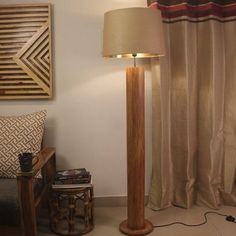 Wooden Table Lamps, Wood Lamps, Wooden Walls, Wood Table, Ceiling Lamp, Lighting, Home Decor, Wood Walls, Timber Table