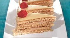 """Торт """"Джоконда"""". Пошаговый рецепт с фото, удобный поиск рецептов на Gastronom.ru"""