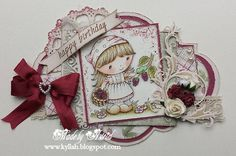 6002/0359 Noor! Design Vintage Border door Astrid Broer