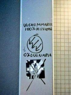 (1) #toiminmuraalinvartijana - Twitter-haku / Twitter Mural Wall Art, Urban Art, Street Art, Twitter, City Art