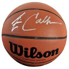 Jim Calhoun UConn Huskies Fanatics Authentic Autographed NCAA Replica Basketball - $149.99