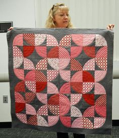 Phoenix Modern Quilt Guild January Meeting - Quilting Blog - Cactus Needle Quilts, Fabric and More