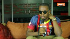 "MRSHUSTLE VIDEO: OLAMIDE ON ""THE SEAT"" WITH TRACE URBAN"