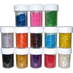 Edible Glitter 1 4 oz CK Products Buy 3 Get 1 Free Pick Your Colors | eBay