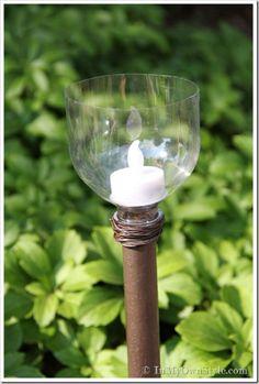 Best DIY Outdoor Lighting Ideas