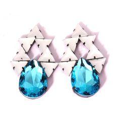 AVALON earrings Statement Earrings
