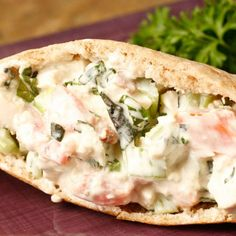 Lunch for a Month: 31 Grab-and-Go Meals Under 400 Calories - Shape.com