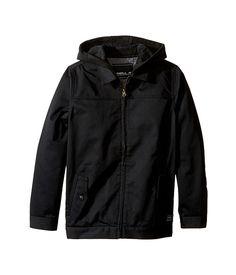 O'Neill Kids Junction Hooded Garage Jacket (Big Kids)