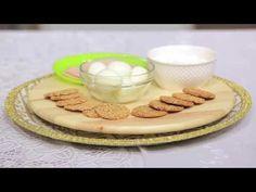 شرائح خبز مشبعة - افكار كانبيهات صحية | حلو و حادق حلقة كاملة - YouTube