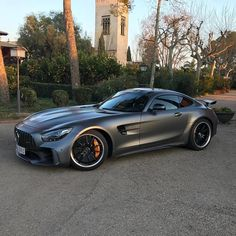 "6,298 Likes, 27 Comments - Carfanatics (@carfanatics) on Instagram: ""AMG-GT R tag a mate __________ : @tojsem_preceja 