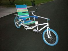 Bike na praia.  #praia #bike