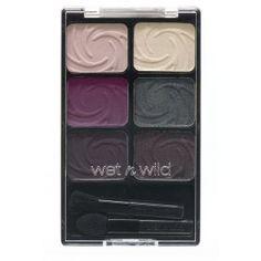 Wet Ν Wild Coloricon Palette (Εξαπλή Σκιά) No 248 Παλέτα με σκιές ματιών τέλεια διαλεγμένες με βάση χρωματικά κριτήρια σας βοηθούν να δημιουργήσετε μοναδικούς συνδυασμούς. Μπορείτε να τις χρησιμοποιήσετε ανά μία, δύο ή τρεις μαζί. Τιμή €8.99 Makeup Products, Palette, Pallets