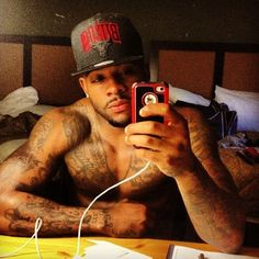 ❤ a man with tats all over him #LUST