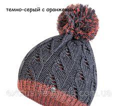 Красивая шапка от Kamea - Catrina., цена 395 грн., купить в Хмельницком — Prom.ua (ID#172981253)