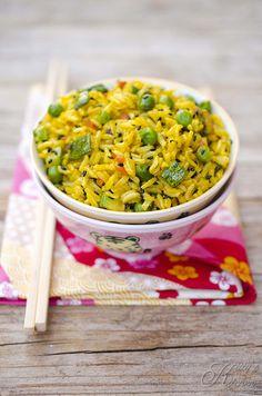 riso fritto thai con verdure - il cavoletto