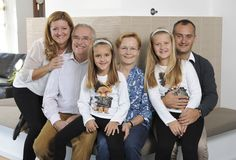 Familie Wienerroither mit Geburtstagskind Helga https://www.facebook.com/BaeckereiWienerroitherSuedring/?fref=ts