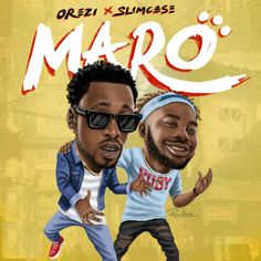 Afro hip hop, Dancehall and Gehn Gehn Music Entertainment artiste Orezi releases a 2018 summer banger 'Maro' featuring Slimcase. Light Purple Background, Baby Next, Create A Comic, Music Sites, Trending Music, Free Ringtones, Music Download, Latest Music, News Songs
