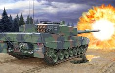 The first export customer was the Netherlands, which received 445 vehicles between July 1981 and July 1986.[7] The Netherlands later resold 114 of these (and one turret) to Austria, 80 to Canada in 2007,[8] another 52 tanks to Norway, 37 to Portugal and finally 100 to Finland. Sweden also acquired 280 Leopards, 160 2A4s from German stocks, designated Stridsvagn 121, and the rest Leopard 2(S) models (designated Stridsvagn 122) similar in configuration to the Leopard 2A5 variant.
