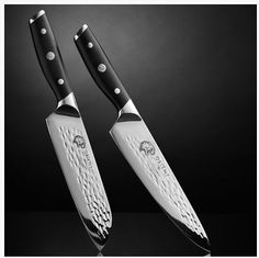 One lucky winner will win Win A Set Of Orient Professional Chef's Knives with a $200.00 value. Ultra sharp made from premium quality AUS8 Japanese Stainless Steel these knives will help you to become a pro in the kitchen.