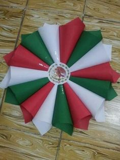 Xmas, Christmas Tree, Hair Ribbons, Decorations, Education, Holiday Decor, Sweet, Handmade, Hair Bows