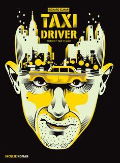 Taxi Driver/Richard Elman