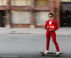 Casey Neistat - you see this years YouTube rewind????