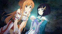 Asuna & Premiere (Hollow Realization) - By Sword Art Online ღ