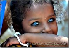 Resultado de imagem para negro de olho azul