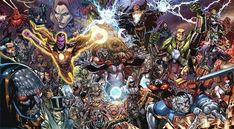 Forever Evil/Search//Home/ Comic Art Community GALLERY OF COMIC ART