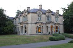 Beechfield House, Luxury Hotel in Wiltshire
