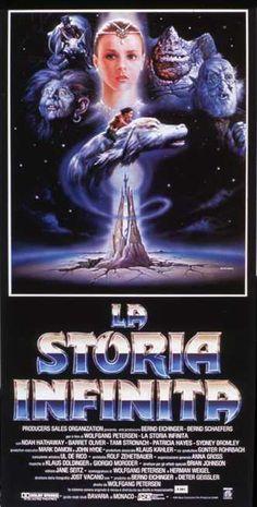 La storia infinita (1984) | FilmTV.it
