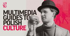 Announcing our brand-new Multimedia Guides to Polish Culture! Cutting-edge interactive mini-sites about cinema, electronic music & photography, all brimming with photos, video & sound clips http://culture.pl/multimediaguides?utm_content=buffer19ad8&utm_medium=social&utm_source=pinterest.com&utm_campaign=buffer