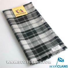 Clan Douglas Grey Ta