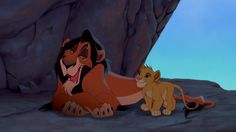 Photo of Simba and Scar for fans of The Lion King 36552143 Lion King Photos, Lion King Images, The Lion King 1994, Lion King Movie, Timon And Pumbaa, Simba And Nala, Photo To Cartoon, Disney Pixar, Disney Characters