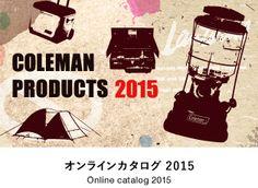 コールマン|Coleman