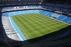 Das Stadion. Die Stadien.  Oder: Das Fußballstadion. Die Fußballstadien.
