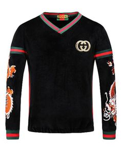 ed651781b19 GUCCI HOODIE MEN AND WOMAN SWEATER CLOTHING GUCCI JACKET