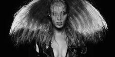 Vogue Ukraine '14 on Behance