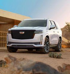 2021 Cadillac Escalade And Esv