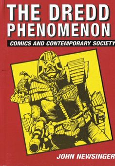 Are comics just kids' stuff, or are they a window onto our troubled times? In this book, John Newsinger examines 2000 AD and the Judge Dredd strip and asks why it is that the most popular comic strip character in Britain is an authoritarian neo-fascist.