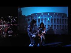 W.A.S.P. Babylon's Burning - The Official New Video