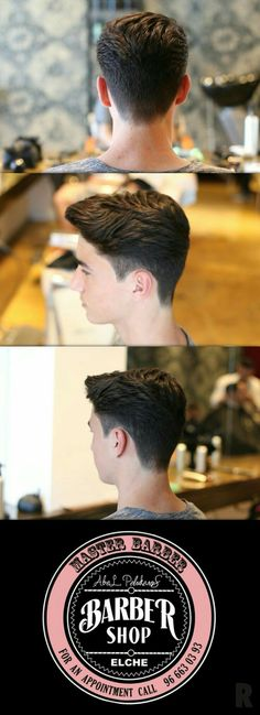 New haircut hombre beard styles 47 ideas Cool Hairstyles For Men, Trendy Haircuts, Boy Hairstyles, Haircuts For Men, Short Hair Cuts, Short Hair Styles, Gents Hair Style, Fade Haircut, Haircut Men