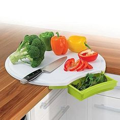 Jobar Corner Cutting Board. $24.99