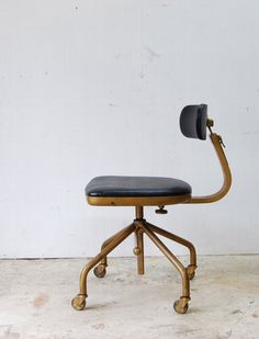 awesome desk chair.